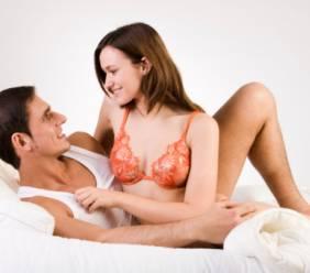 Předčasný sex, předčasný styk s partnerem
